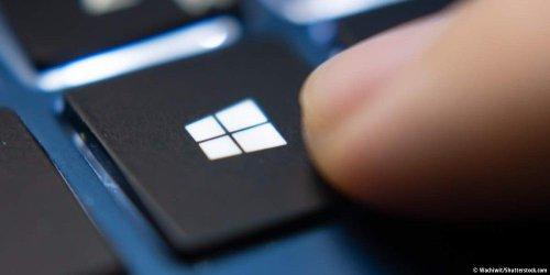Windows 10 21H1 offiziell bestätigt - nur ein kleines Update
