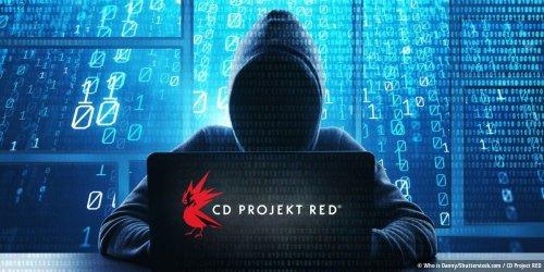 CD Project RED: Hacker haben angeblich schon einen Käufer gefunden