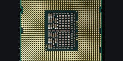 Intel muss Server-CPUs günstiger anbieten