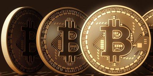 Bitcoin nähert sich neuem Allzeithoch - der Grund