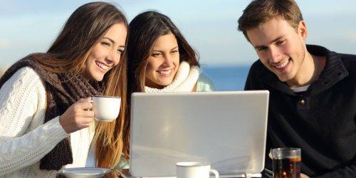 Gigacube: Überall-Internet gratis bis zu 120 GB mehr