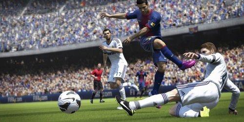 EA: Fifa verlangt 1 Mrd. Dollar für Lizenz laut Bericht