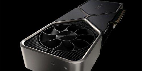 RTX 3080 (Ti): Durch fehlende Wärmeleitpads zu heiß