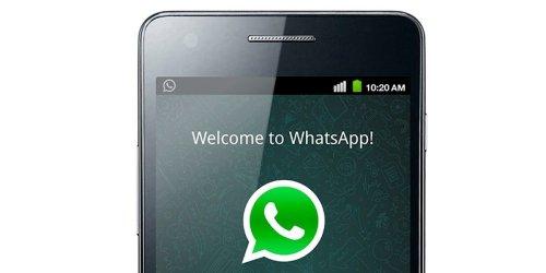 Whatsapp testet Branchenverzeichnis