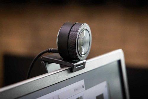 Razer's Kiyo Pro webcam makes you look fantastic, and it's $70 off