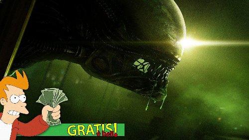 Gratis è Bello – Alien: Isolation e Hand of Fate 2