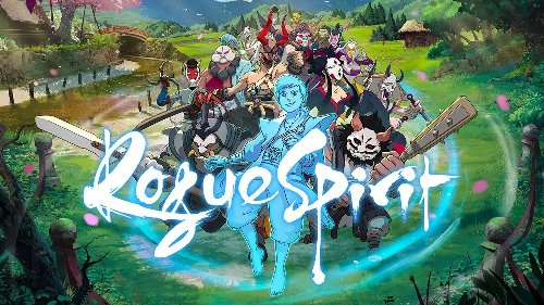 Rogue Spirit, il nuovo titolo pubblicato da 505 Games arriverà in Early Acess quest'estate