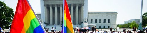 SCOTUS Takes Aim At Obergefell LGBTQ Marriage Equality Ruling