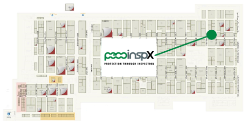 Peco InspX Welcomes You Back to Pack Expo 2021