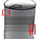 X-ray Inspection for Cans