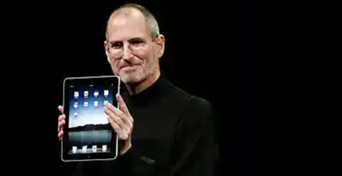 The New York Times turns its nose up at Apple's special events | Philip Elmer‑DeWitt