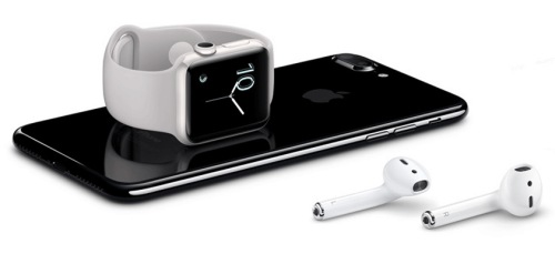 Why Apple's AirPods and Watch have no competition | Philip Elmer‑DeWitt