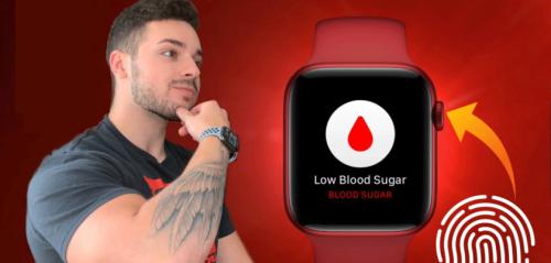 Diabetics: An Apple Watch with blood sugar sensors coming next fall -- report | Philip Elmer‑DeWitt