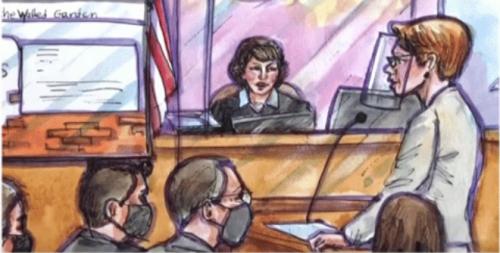 Mark Gurman: How the Epic vs. Apple trial is going | Philip Elmer‑DeWitt