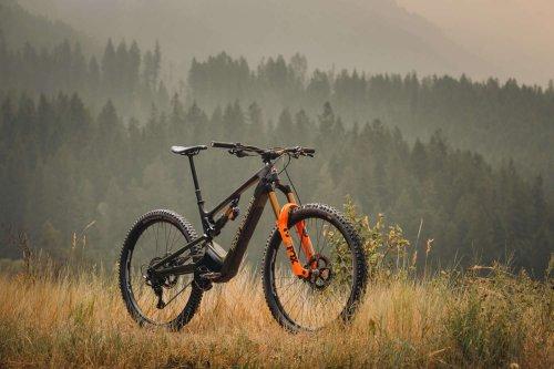 Rocky Mountain 2022 – Dyname 4.0 Antrieb prägt nächste E-MTB-Generation - Pedelecs und E-Bikes