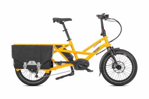 Tern GSD s00 – weiterentwickeltes Pedelec-SUV kommt Anfang 2019 - Pedelecs und E-Bikes