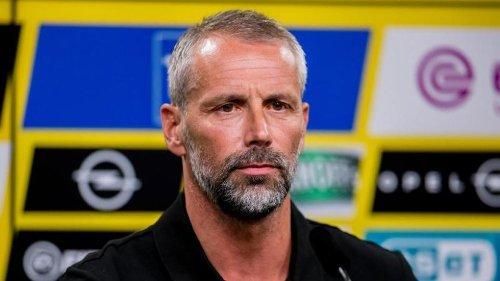 BVB sucht Sancho-Ersatz: Spieler aus Eindhoven im Visier