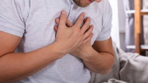 Biontech + Moderna: Herzmuskelentzündung nach Impfung? USA warnen
