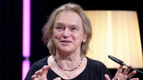 Elke Heidenreich hat Seminararbeiten für andere verfasst