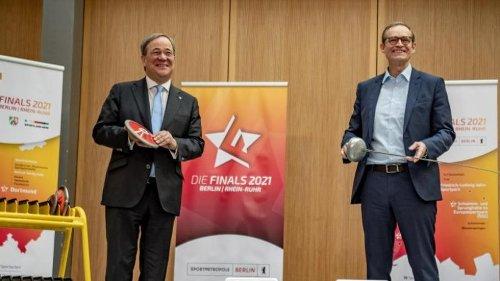 Hoffnung stärken: Finals 2021 als großer Tokio-Test