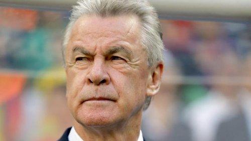 """Hitzfeld lobt """"menschliche Komponente"""" von Flick"""