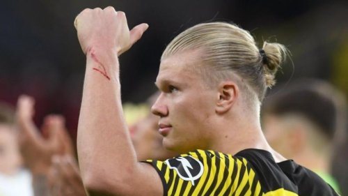BVB ohne Torjäger Haaland und Kapitän Reus in Gladbach