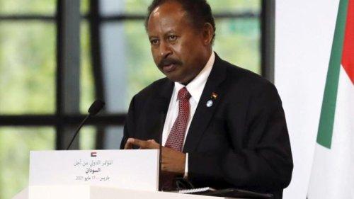 Milliardenschwere Schuldenerleichterungen für Sudan geplant