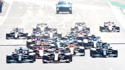 Reizklima in der Puszta: Red Bull mit Wut gegen Hamilton