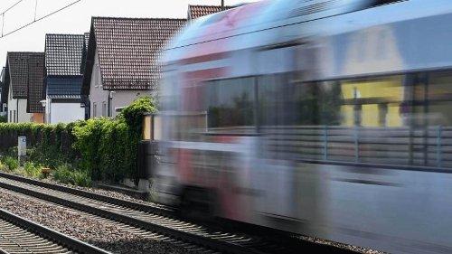 Über Bahnlärm und wie er erfasst wird