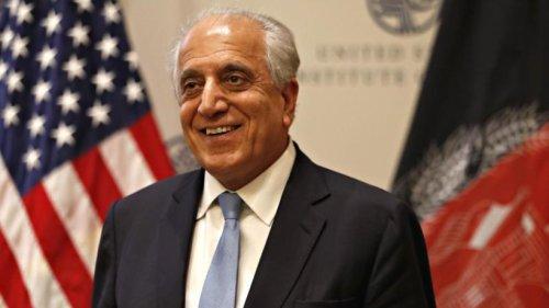 Blinken: US-Sonderbeauftragter für Afghanistan tritt zurück