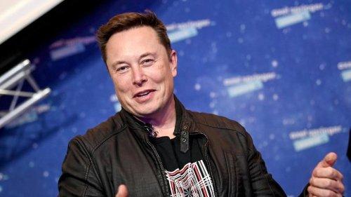 Zwischen Genie und Wahnsinn: Elon Musk wird 50