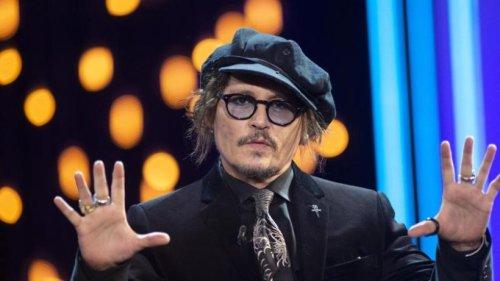 Johnny Depp prangert Cancel Culture an