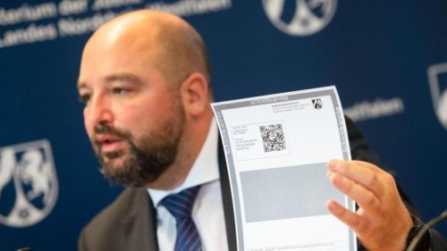 NRW-Justiz versteigert Bitcoin aus Drogenhandel