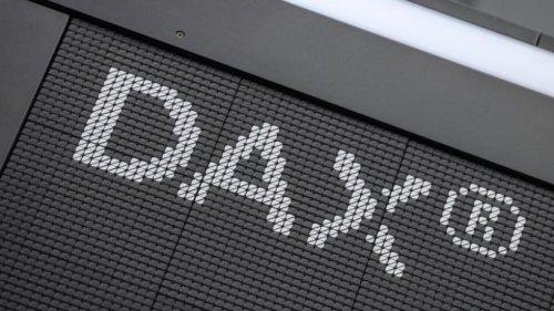 Starkes Plus an US-Börsen stützt Dax