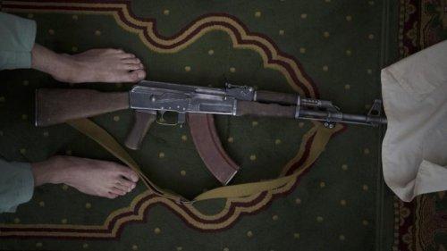 Schily und Fischer werfen USA Versagen in Afghanistan vor