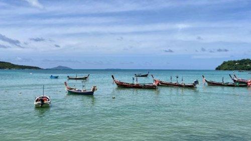 Thailand weitet Öffnung zum 1. November auf 46 Länder aus