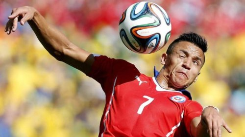 Chile-Star Sánchez verpasst Gruppenphase der Copa América