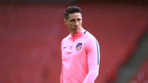 Fernando Torres übernimmt A-Jugend bei Atlético Madrid