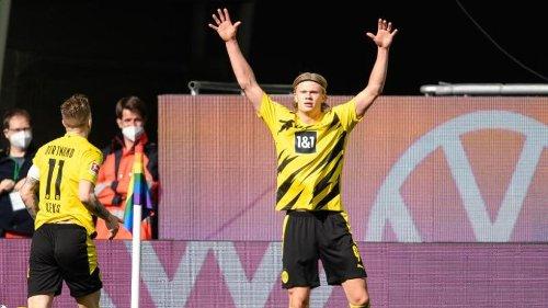 Fußball-Bundesliga am Samstag: Fünf Spiele, fünf Köpfe
