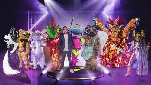 """""""The Masked Singer"""": Was man zur neuen Staffel wissen muss"""