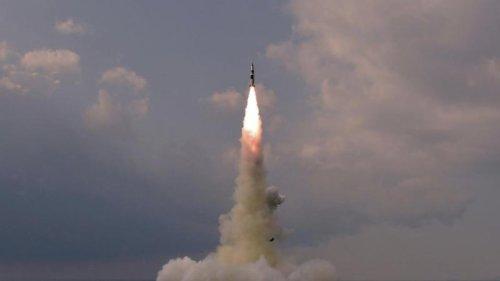 Nach Raketentest Nordkoreas: UN-Sicherheitsrat tagt