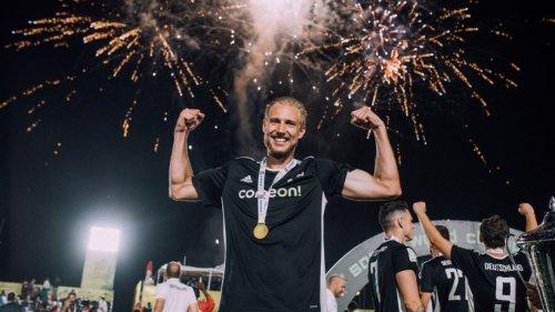 Podcast: Ein WM-Titel als Karriere-Highlight