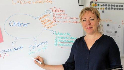 """Wolfsburger """"Akten-Engel"""" hilft beim Aufräumen"""