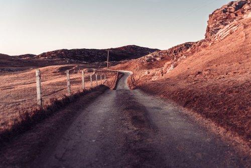 Abdul Rehman: A weekend through the Scottish Highlands - Pellicola Magazine