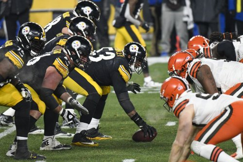 Shaky Steelers' O-line could trip up Najee Harris' debut, Ben Roethlisberger's bow