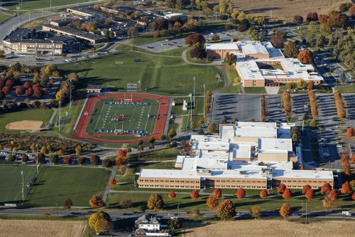Hershey Primary Elementary School among 13 in Pa. earning National Blue Ribbon honors