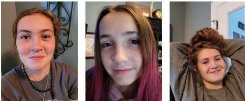 3 girls, ages 13-15, have been missing for more than a week: Mechanicsburg police