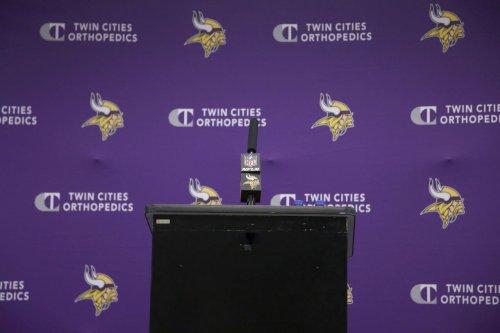 Vikings rookie, former Pitt star Jalen Twyman recovering from gunshot wounds