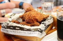 Discover best fried chicken