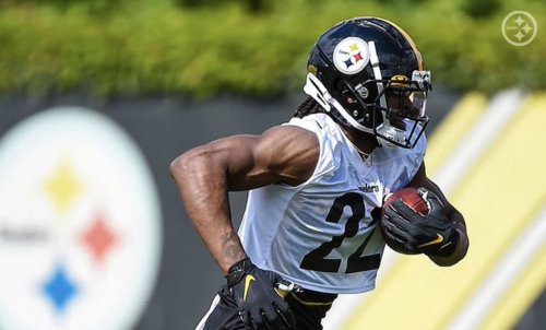 Ben Roethlisberger, JuJu Smith-Schuster could limit Steelers' new offense. Good thing Najee Harris is the star